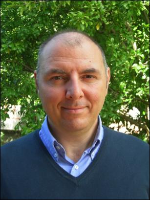 Gianluca Mazza
